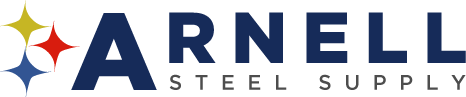 Arnell Steel Supply Logo